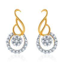 Miya Earrings by KaratCraft
