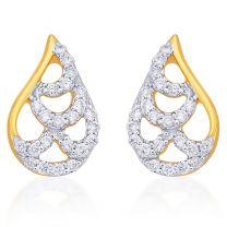 Bonili Earrings by KaratCraft
