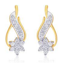 Ezra Earrings by KaratCraft