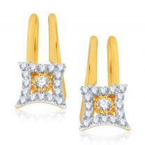 Jensie Halo Ear Cuffs by KaratCraft