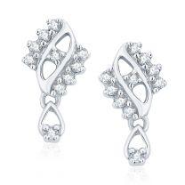 Kaarli Earrings by KaratCraft