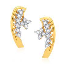 Crispia Earrings by KaratCraft