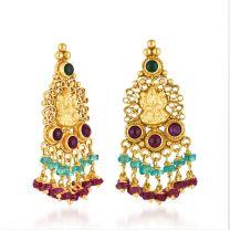 Rati Earrings by KaratCraft