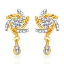 Malimi Earrings by KaratCraft