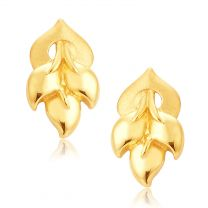 Antoli Earrings by KaratCraft