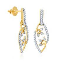 Gemeo Earrings by KaratCraft