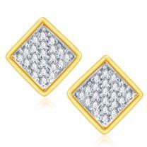 Matey Earrings by KaratCraft