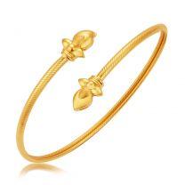 Khazana Split Bracelet by KaratCraft