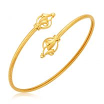 Valeno Split Bracelet by KaratCraft