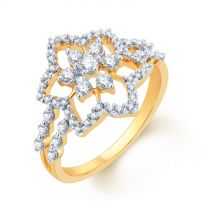 Starry Delight Ring by KaratCraft