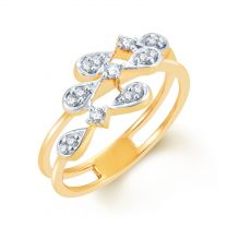 Drupples Ring by KaratCraft