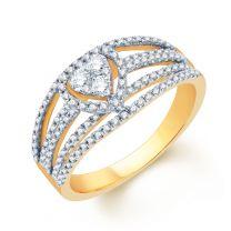 Carino Ring by KaratCraft