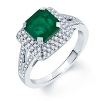 Opulento Ring by KaratCraft