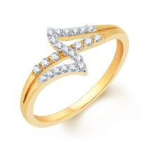 Insieme Ring by KaratCraft