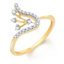 Pinta Ring by KaratCraft