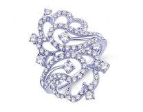 Eliva Ring by KaratCraft