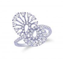 Luscia Ring by KaratCraft