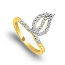 Karmni Ring by KaratCraft