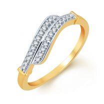 Twilite Ring by KaratCraft