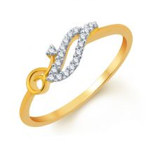 Katrina Ring by KaratCraft