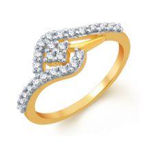 Klein Ring by KaratCraft
