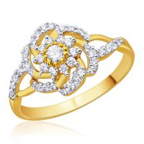 Mariana Ring by KaratCraft