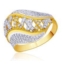 Pinar Gold Ring by KaratCraft