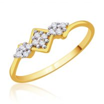 Triona Ring by KaratCraft