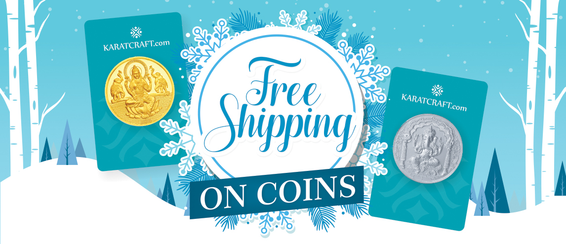 Free Shiping on Coins
