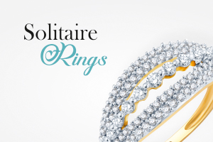 Sotitaire Rings Collections