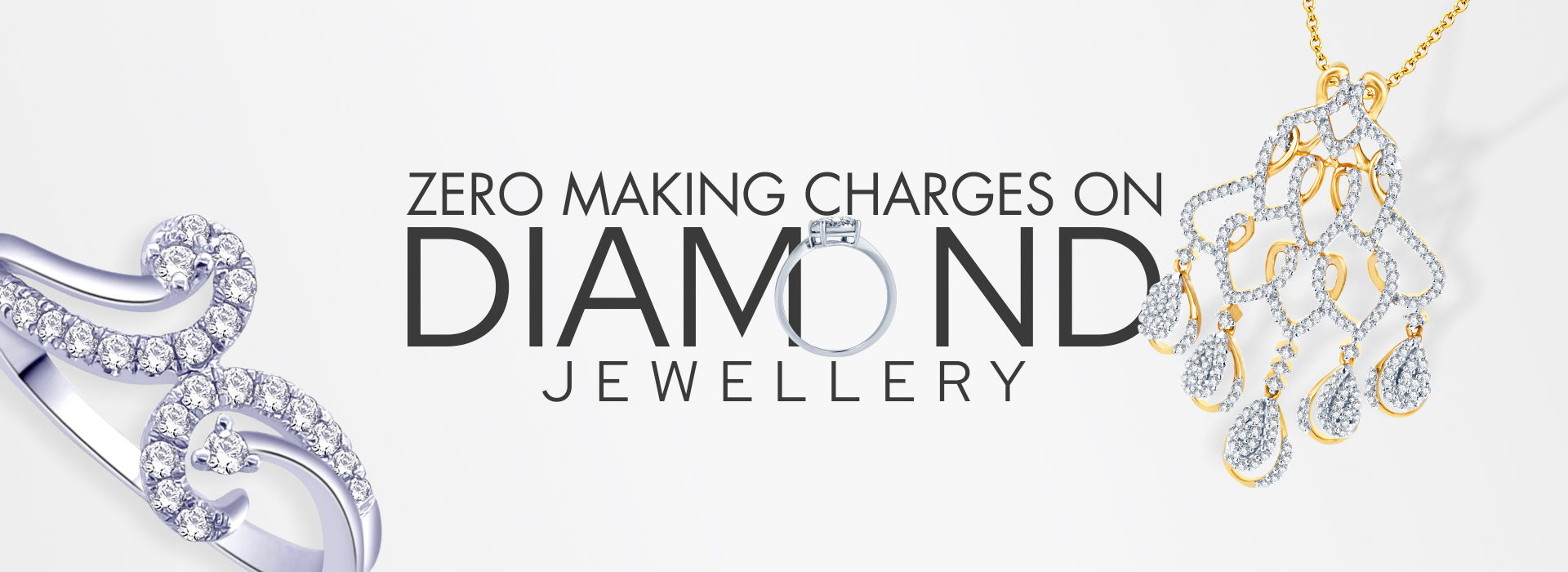 Zero making charges on Diamond Gold coins Jewellery.