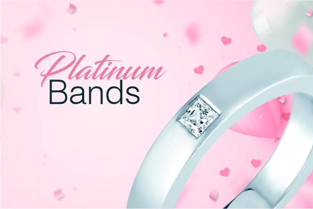 Platinum Bands